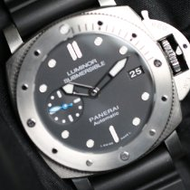 Panerai Luminor Submersible 1950 3 Days Automatic PAM 00682 2019 new