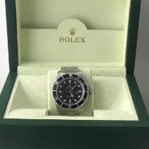 Rolex Submariner (No Date) 5513 2002 pre-owned