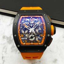 瑞驰迈迪 RM 011 RM011 Orange Storm 非常好 陶瓷 自动上弦 中国, 福建省福州市