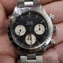 Rolex Daytona 6265 pre-owned