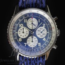 Breitling Navitimer A33030 1992 pre-owned