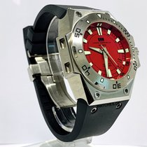 Linde Werdelin Steel 40mm Automatic LW B1 E1 22 pre-owned