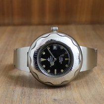 Philip Watch Steel 45.5mm Quartz 5292/68 pre-owned