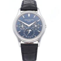 Patek Philippe Perpetual Calendar 5140P-001 pre-owned