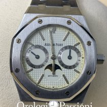 Audemars Piguet 25594 st Zeljezo 2005 Royal Oak Day-Date rabljen
