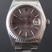 Rolex 1601 Acier 1970 Datejust 36mm occasion France, Aix en Provence