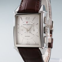 Girard Perregaux pre-owned Automatic 30mm Silver