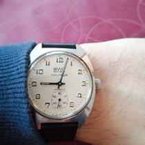 BWC-스위스 수동감기 중고시계
