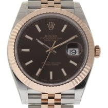 Rolex Datejust II new 2020 Automatic Watch with original box and original papers 126331