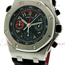 Audemars Piguet Royal Oak Offshore 26040ST.OO.D002CA.01 nouveau