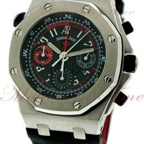 Audemars Piguet Royal Oak Offshore 26040ST.OO.D002CA.01 pre-owned