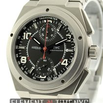 IWC Ingenieur AMG Titanium 43mm Black United States of America, New York, New York