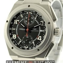 IWC Ingenieur AMG Titanium 43mm United States of America, New York, New York