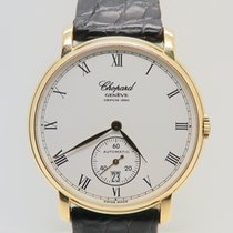 Chopard Classique L.U.C 18k Yellow Gold Automatic (Complete Set)