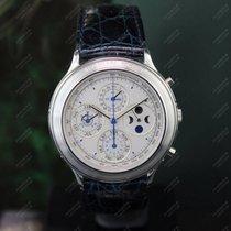 Audemars Piguet Platinum Perpetual Calendar Moonphase Chrono...