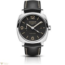 Panerai Radiomir 1940 3 Days GMT Power Reserveand Stainless...