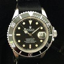 Rolex Submariner Date 168000 BeP