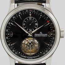Jaeger-LeCoultre Master Control Ref. 1666470