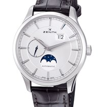 Zenith Captain Moonphase