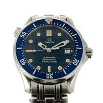 Omega Seamaster Professional Diver 300M Mid-size