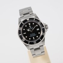 Rolex Sea - Dweller top condition box and papers