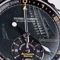 Ulysse Nardin Marine Regatta  Artemis Racing Limited