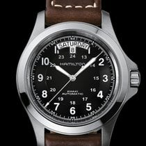 Hamilton Khaki Field King