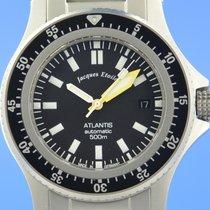 Jacques Etoile Atlantis Diver - Limited Edition