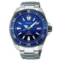 Seiko Prospex SRPC93K1 Samurai Automatic Diver20ATM SAFE THE...