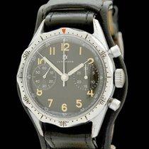 Junghans Bundeswehr Meister Chronograph - Ref. 12 124 8591 -...