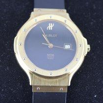 Hublot Classic 140.10.3 18K Solid Gold