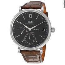 IWC Portofino Hand-Wound IW510102 new
