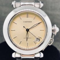 Cartier Pasha C 1031 1998 pre-owned