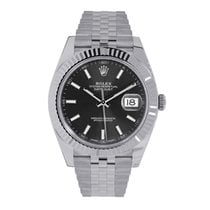 Rolex 126334 Steel Datejust (Submodel) 41mm