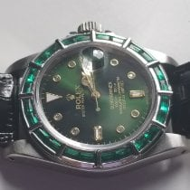 Rolex Submariner Date new Gold/Steel