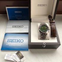 Seiko SARB017 Stahl Spirit 38mm
