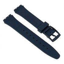 Swatch Teile/Zubehör 34486 neu Kunststoff Blau
