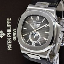 Patek Philippe 5726A-001 Steel Nautilus 40.5mm pre-owned United States of America, Florida, 33431