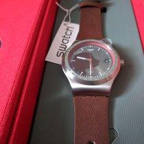 Swatch Steel 42mm Automatic y124025 new United Kingdom, London