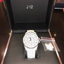 Chanel J12 H0970 2011 pre-owned