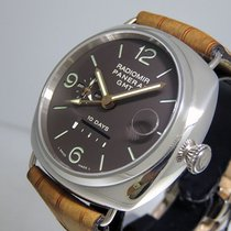 Panerai Special Editions new 2007 Automatic Watch with original box and original papers PAM274