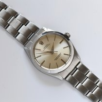 Rolex Oyster Perpetual 34 Steel 34mm Canada, Montreal