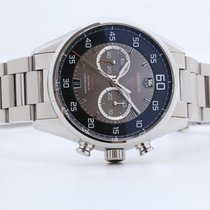 TAG Heuer Steel 43mm Automatic CAR2B10.BA0799 pre-owned United Kingdom, Oxford