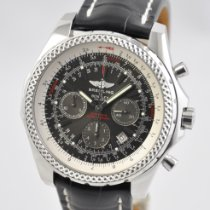 Breitling Bentley Motors Steel 48mm Grey No numerals United States of America, Ohio, Mason