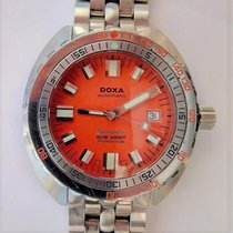 Doxa Steel 45mm Automatic 3505808 pre-owned