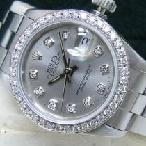 Rolex 69174 69160 1992 pre-owned