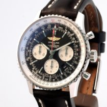 Breitling Navitimer 01 AB012012/BB01 2014 pre-owned