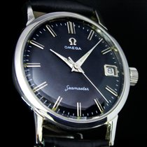 Omega Seamaster 14384 – 4 SC 1970 pre-owned