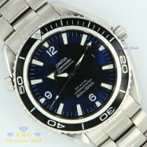 Omega Seamaster Planet Ocean 168.1650 Very good Steel 45mm Automatic