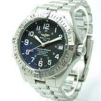 Breitling Superocean A17345 pre-owned